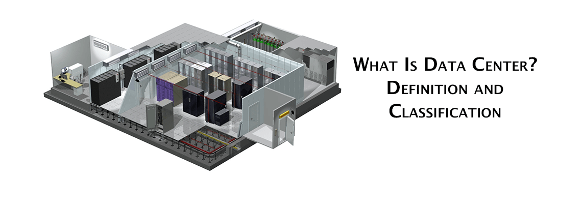 what is data center e1545367244555