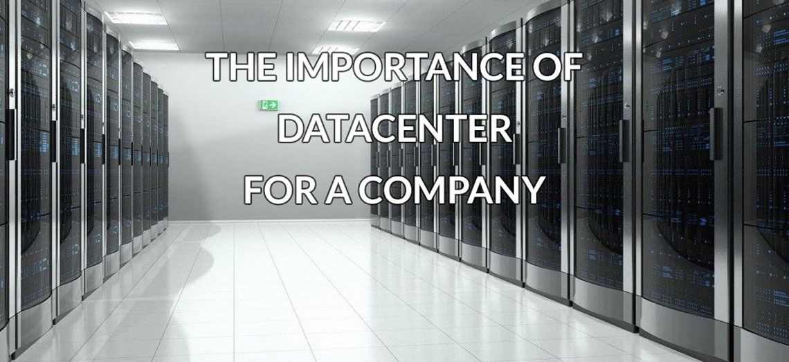 data center importance