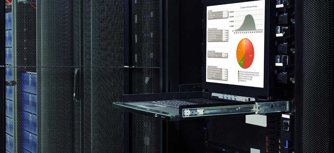 monitoring datacenter