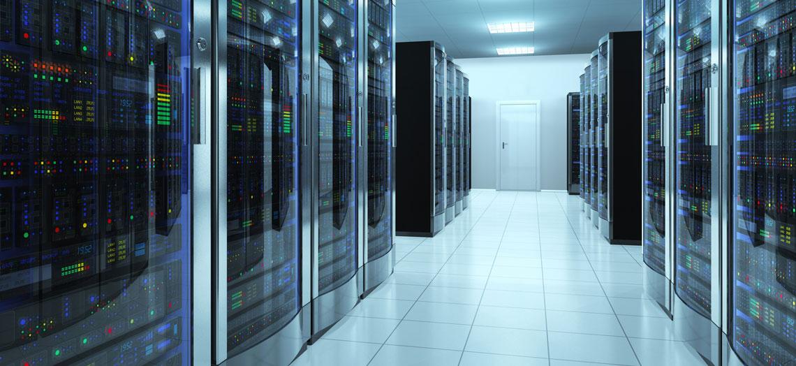 colocatin server hosting