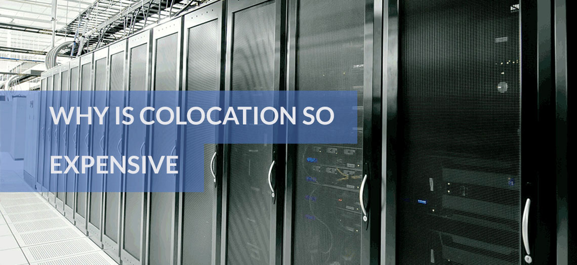why colocation